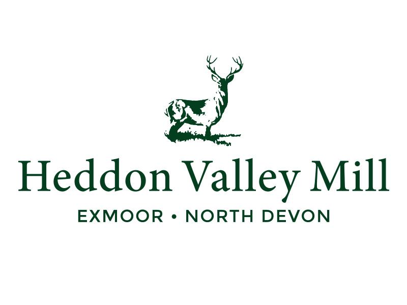 Country Cottage Accommodation Logo Design