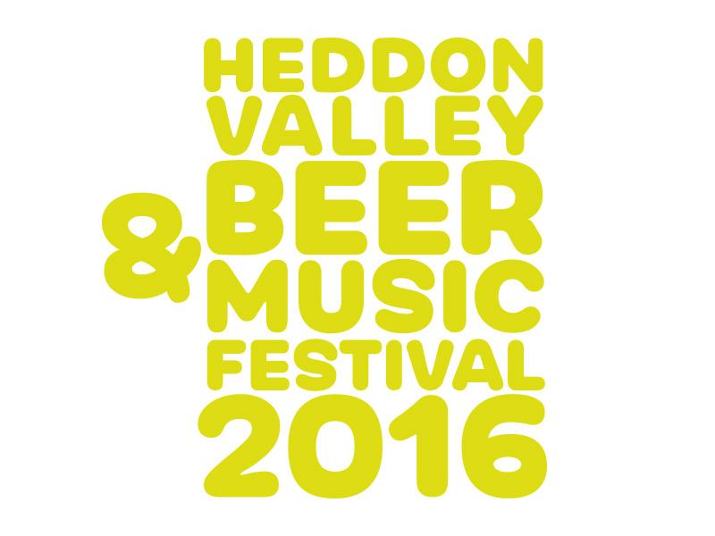 Beer Festival Logo Design