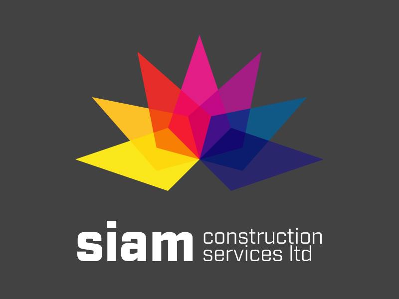 Building Contractor Logo Design