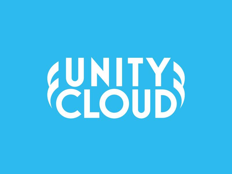 Cloud Services Logo Design