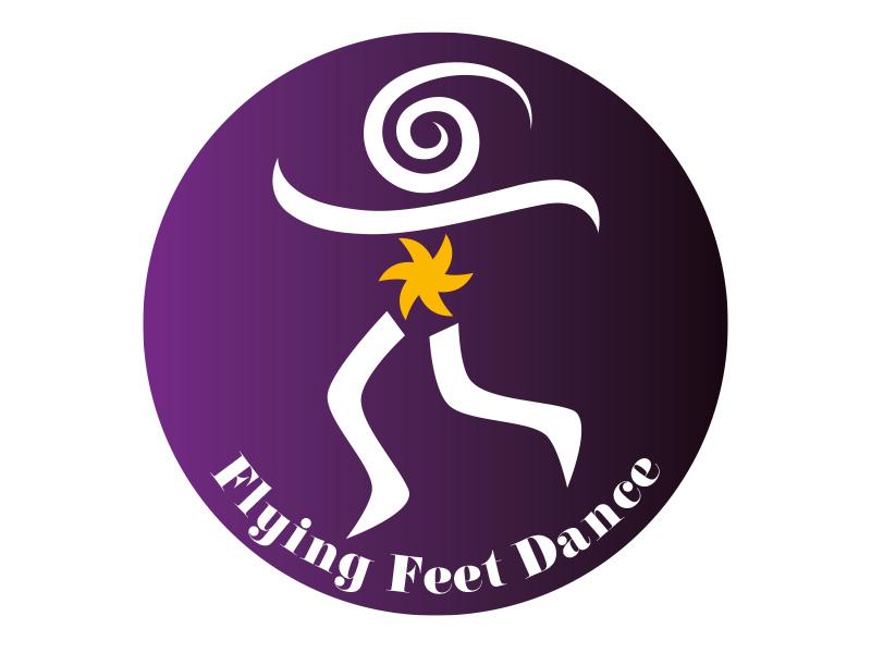 Therapeutic Dance Class Logo Design