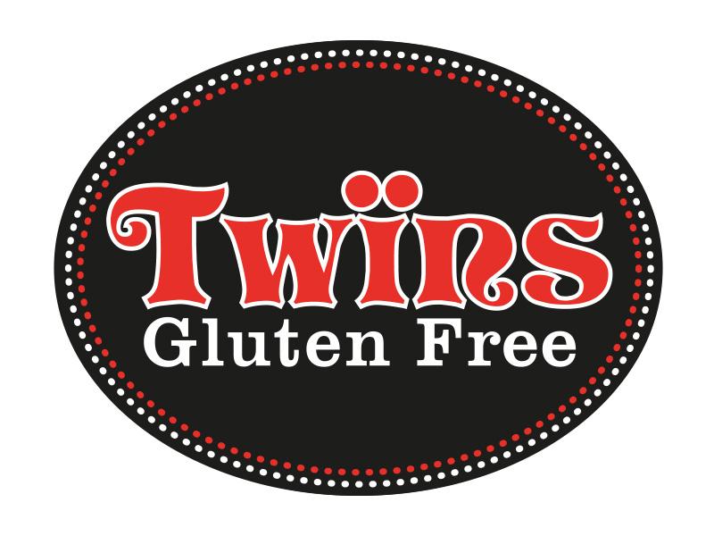 Gluten Free Pastry Logo Design