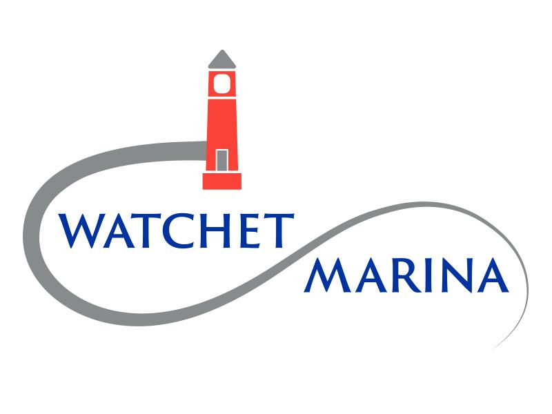Marina Logo Design