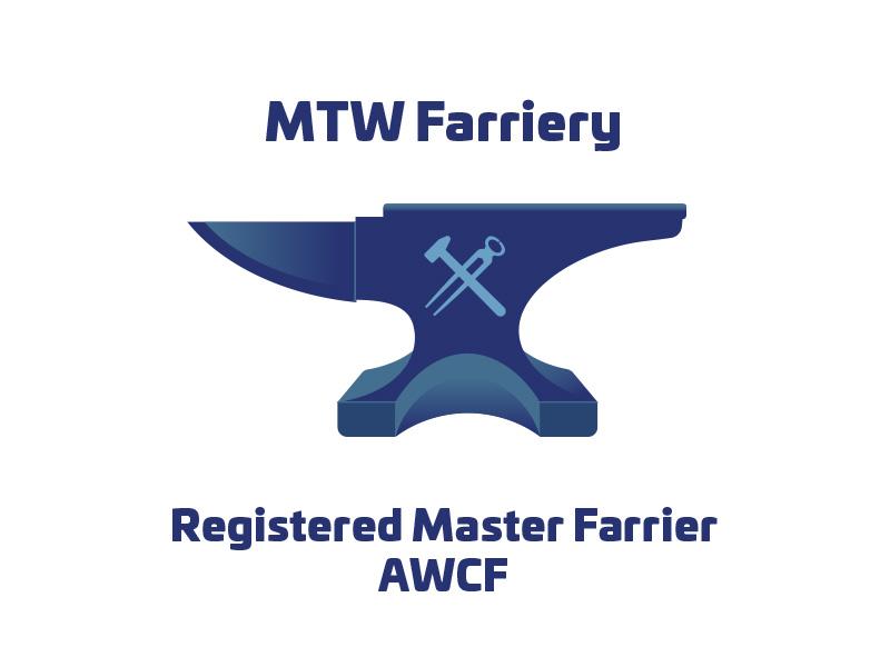 Farrier Logo Design