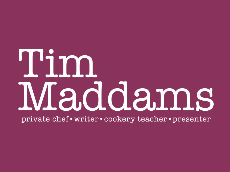 Private Chef Logo Design