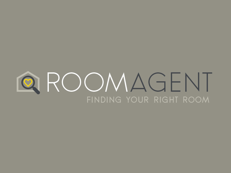 Accommodation Search Logo Design