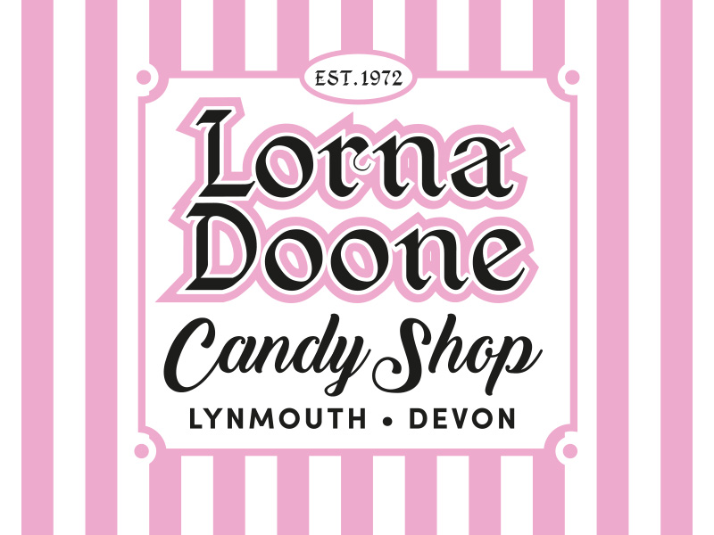 Sweet Shop Logo Design