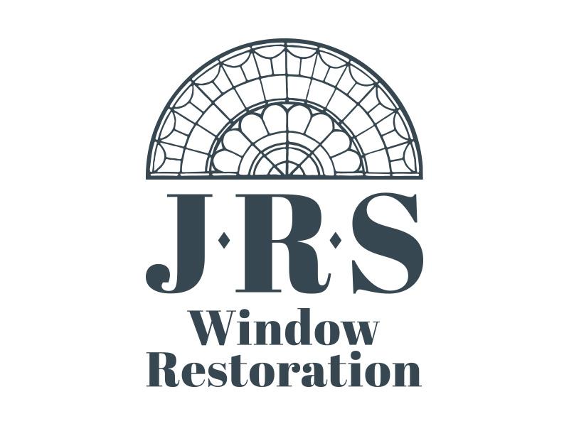 Bespoke Window Restoration Logo Design