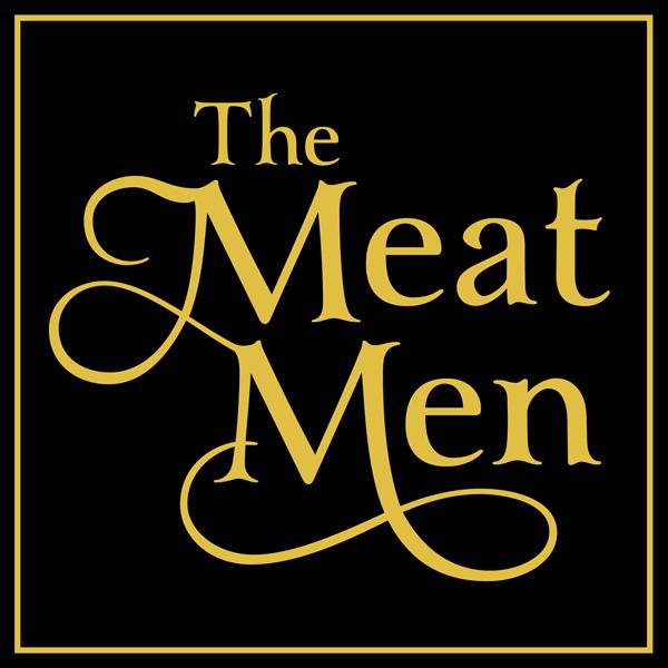 The Meat Men Logo Design