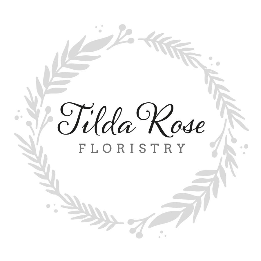 Timber Frame Logo Design